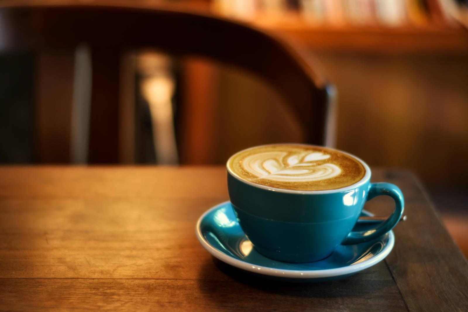 CAFE SAFFRON
